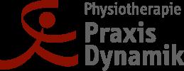 Physiotherapie Praxis Dynamik Logo